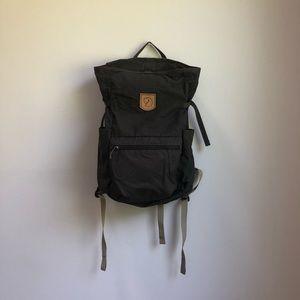 Fjallraven Kanken hiking backpack